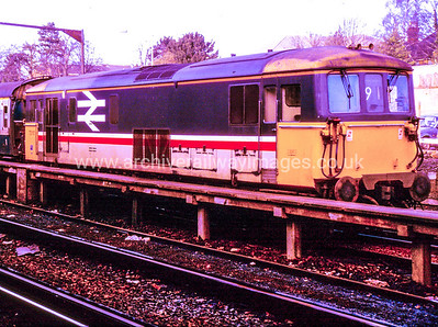 73110 20/1/88 Bournemouth     Withdrawn 05/02 HGNow Preserved / Private Owner as at 13/4/17