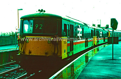 73110 16/7/88 Poole Withdrawn 05/02 HGNow Preserved / Private Owner as at 16/3/17