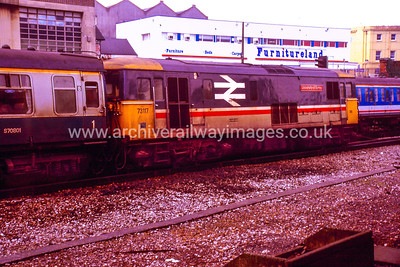 73117 University of Surrey 26/1/88 Bournemouth
