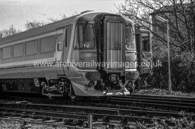 2406 c.88 Bournemouth Depot