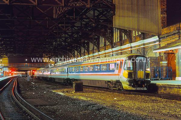 2413 25/10/89 Bournemouth