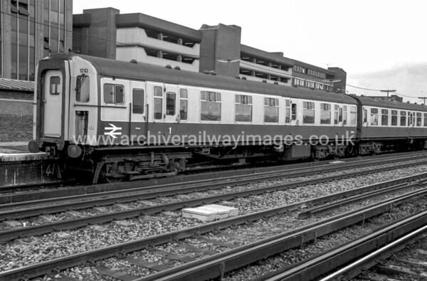 1210 16/7/87 Eastleigh