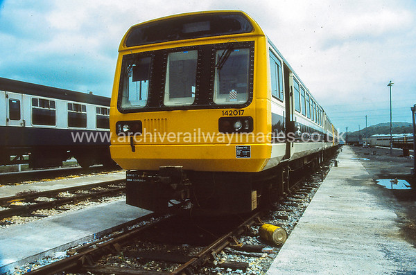 142017 6/6/87 Laira Depot
