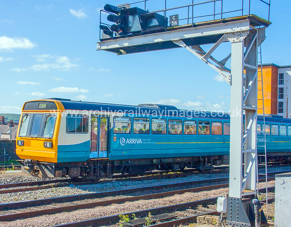 142069 13/9/12 Cardiff Central