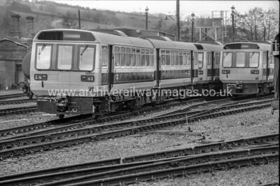 142017 & 142021 & 142019 17/1/86 Exeter St. Davids