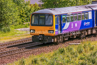 144001 27/6/15 Meadowhall Interchange