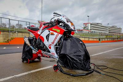 British Superbikes 2016