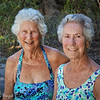Sisters, Ann and Jane