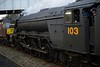 47746 Chris Fudge & 60103 Flying Scotsman, 5Z72, Lancaster, Wed 27 January 2016 3