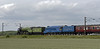 60163 Tornado, 4468 Mallard & 47798 Prince William, 5Z48, East Cowton, Wed 23 June 2010 - 1627 5