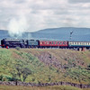 70013 Oliver Cromwell, 1T57, Ribblehead, 11 August 1968 2