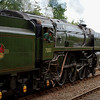 70013 Oliver Cromwell, 5Z33, Carnforth, 5 August 2008 - 1214 2