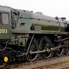 70013 Oliver Cromwell, York, 28 May 2004 2