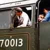 70013 Oliver Cromwell, Bressingham, 1980s 3