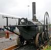 Replica of Pen-y-Darren locomotive, National Railway Museum Railfest, York, 28  May 2004 2