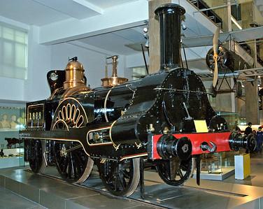 British steam locomotives