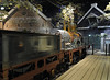 The great discovery, Utrecht Railway Museum, Tues 10 September 2013 9.  The original De Arend was scrapped in 1857.
