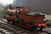 Furness Rly No 20, Haverthwaite, 21 May 2006 2.