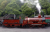 Furness Rly No 20, Haverthwaite, 21 May 2006 1.  Here are four shots of the 0-4-0 during a very wet gala.