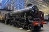 45596 Bahamas, National Railway Museum, York, 22 December 2012.