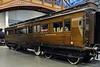 LNER dynamometer car 902502, National Railway Museum, York, Sat 22 December 2012