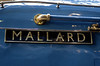 4468 Mallard, National Railway Museum, York, 5 July 2013 1.  Here are 11 photos of the record breaker itself.