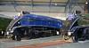 60007 Sir Nigel Gresley & 60008 Dwight D Eisnhower, National Railway Museum, York, 5 July 2013