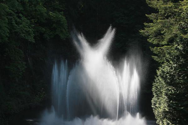 Dancing Fountains-  BUC-098-512