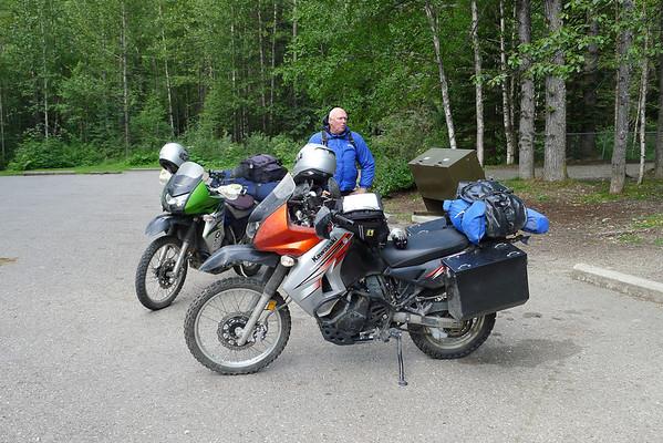 Alaska Highway (BC Hwy 97)