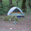 Chehalis Campground