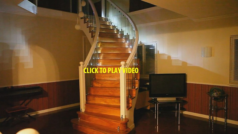 BQH Stair Lighting