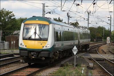 Bus & Rail photographs added - July 2018.