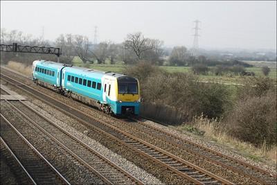 Bus & Rail Photographs added - April 2018