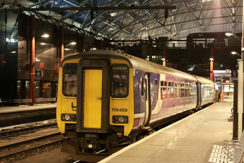 Liverpool (Lime Street)