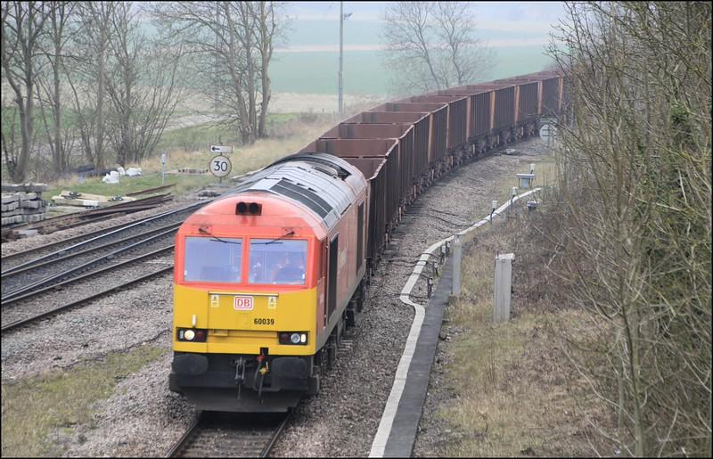 Brocklesby Junction