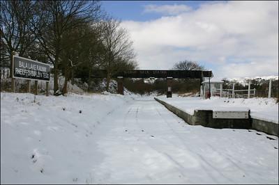 British Railways - Preservation Scene