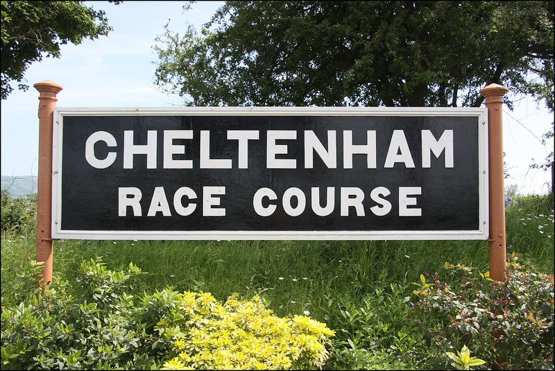 Cheltenham (Race Course)