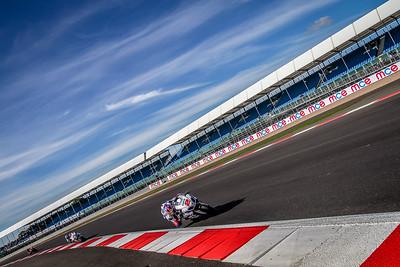 British Superbikes 2013 Round 11