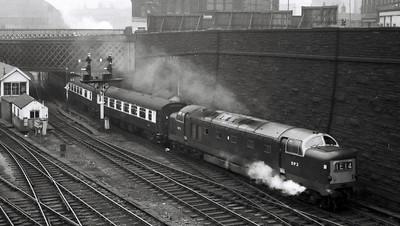 Class 50 diesels