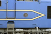 Deltic Prototype, Preston Riversway, Sat 5 October 2013 2