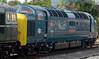 55022 Royal Scots Grey, Carnforth, 21 September 2007 - 1411