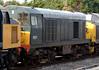 D8020 (20020), Carnforth, 21 September 2007 - 1411