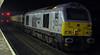 90035 & 67029 Royal Diamond, 1Z46, Lancaster, Sat 23 January 2010 - 1709 2