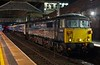 87002 Royal Sovereign, 1S26, Preston, Fri 12 August 2016 - 0342.   The 2350 highland Caledonian Sleeper from Euston with portions for Fort William, Inverness and Aberdeen.  The 16 coaches were 10719, 10513, 10703, 10516, 10529, 10531, 6705, 9801, 10506, 10690, 10597, 10551, 10527, 10699, 6700 & 9806.