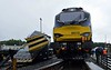 ADB 965203 & 88010 Aurora, DRS open day, Kingmoor, Carlisle, Sat 22 July 2017.