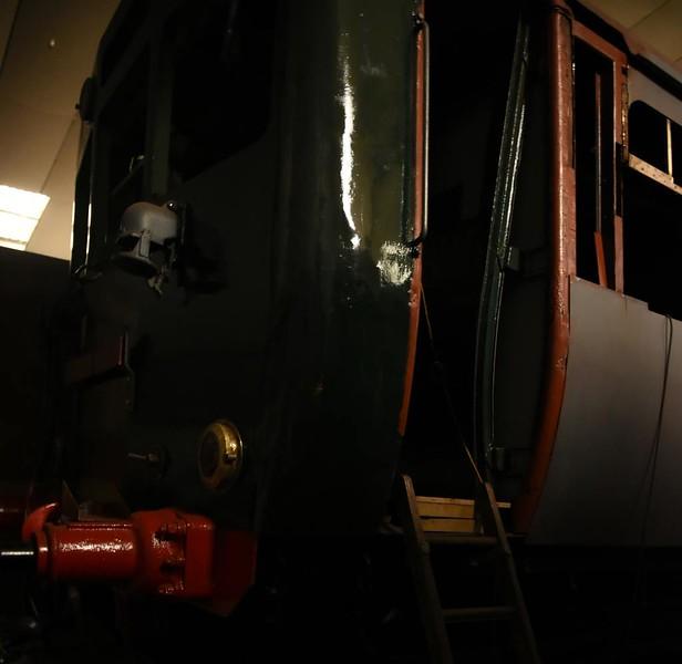 Class 502 29896, Burscough, 7 July 2019 4.