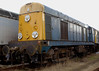 20121, Barrow Hill, 11 March 2006