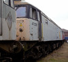 47229, Barrow Hill, 11 March 2006 1