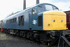 45060, Barrow Hill, 11 March 2006