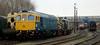 20xxx, 33053, D2868, D2853, 73138, 47488 & 61264, Barrow Hill, 11 March 2006